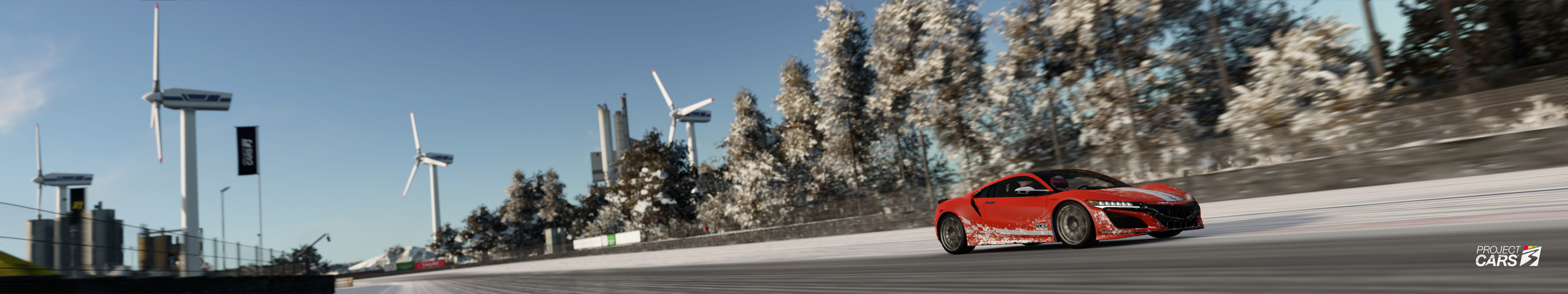 0 PROJECT CARS 3 ACURA NSX 2020 at ZOLDER Snow copy.jpg