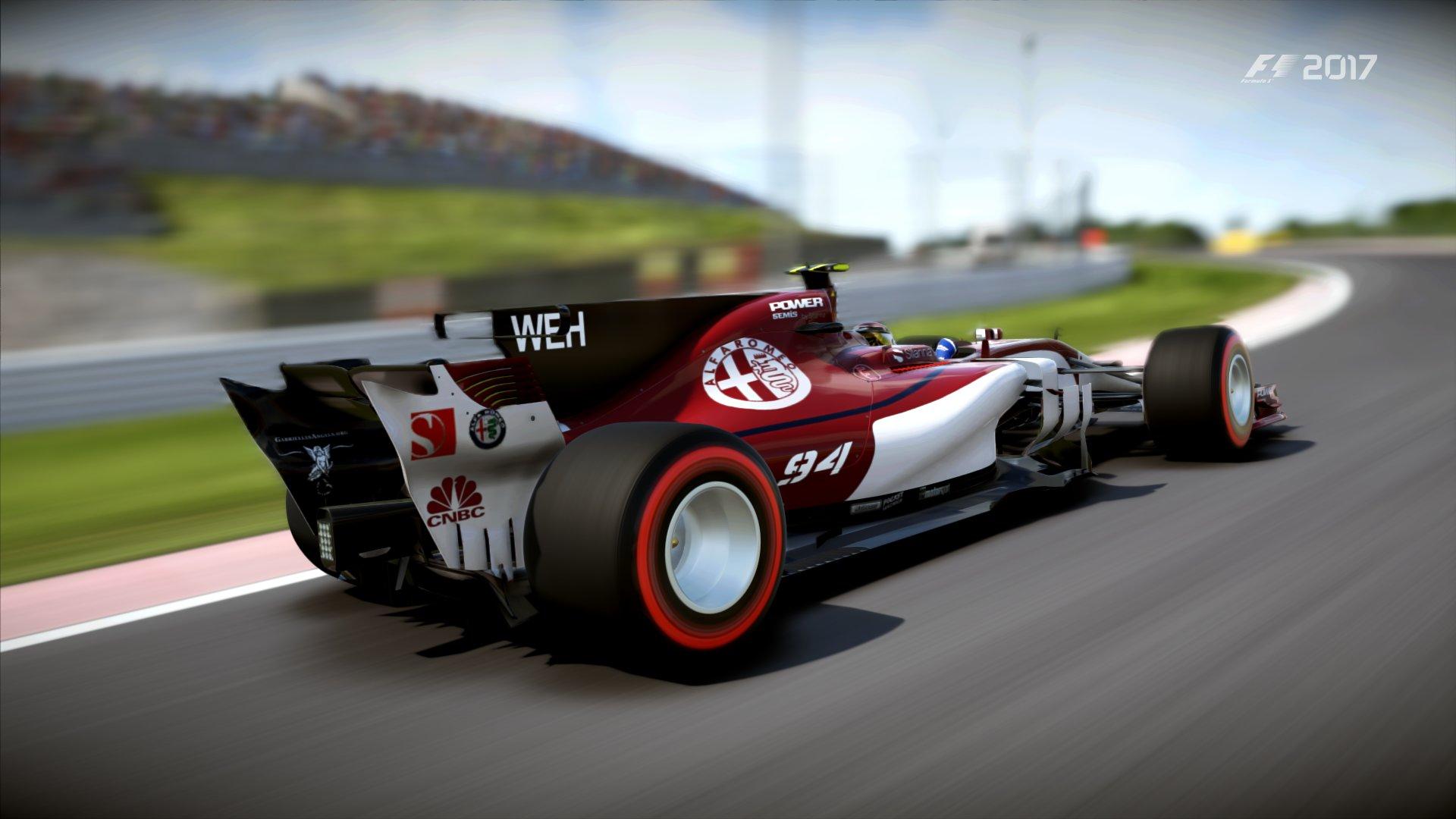 alfa romeo sauber f1 team racedepartment. Black Bedroom Furniture Sets. Home Design Ideas