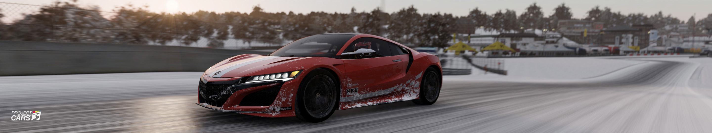 1 PROJECT CARS 3 ACURA NSX 2020 at ZOLDER Snow copy.jpg