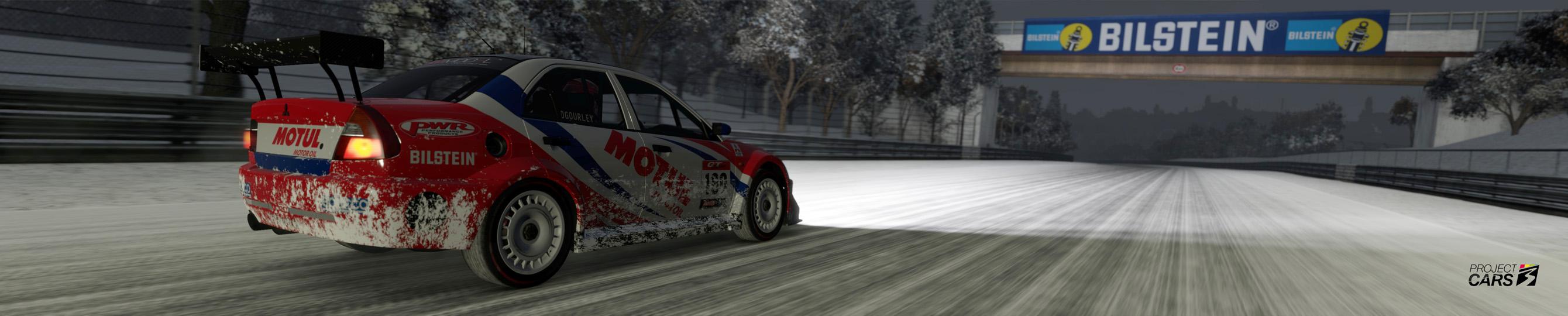 1 PROJECT CARS 3 LANCER EVO VI RACING at NORDS Snow crop copy.jpg