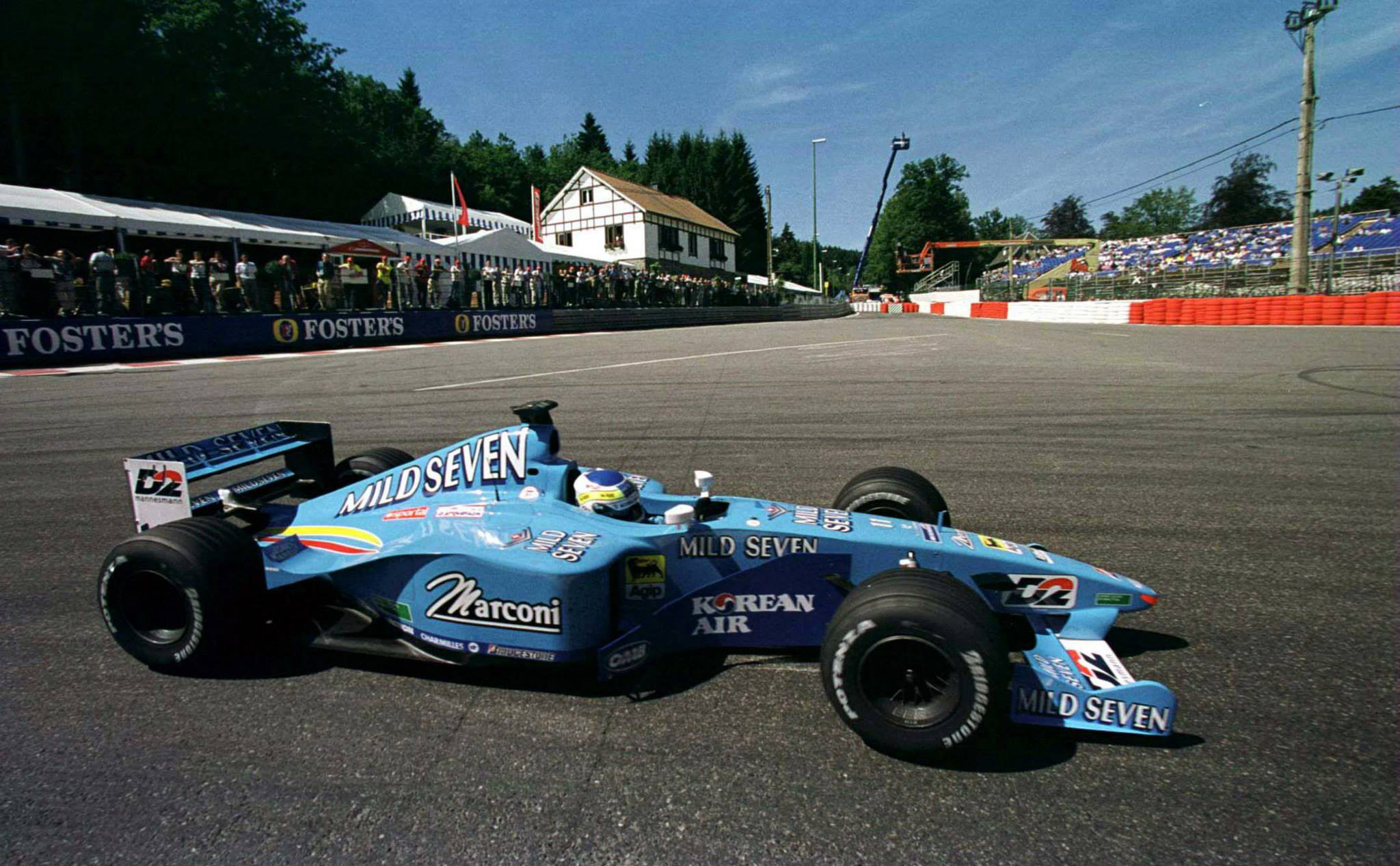 13 Belgian Grand Prix Belgium Circuit de Spa-Francorchamps, Stavelot p belgian gp fisichella.jpg