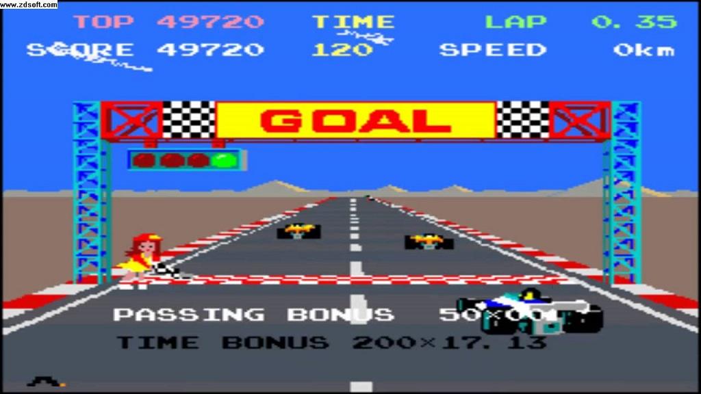 1983 - Pole Positon 2 - Namco.jpg