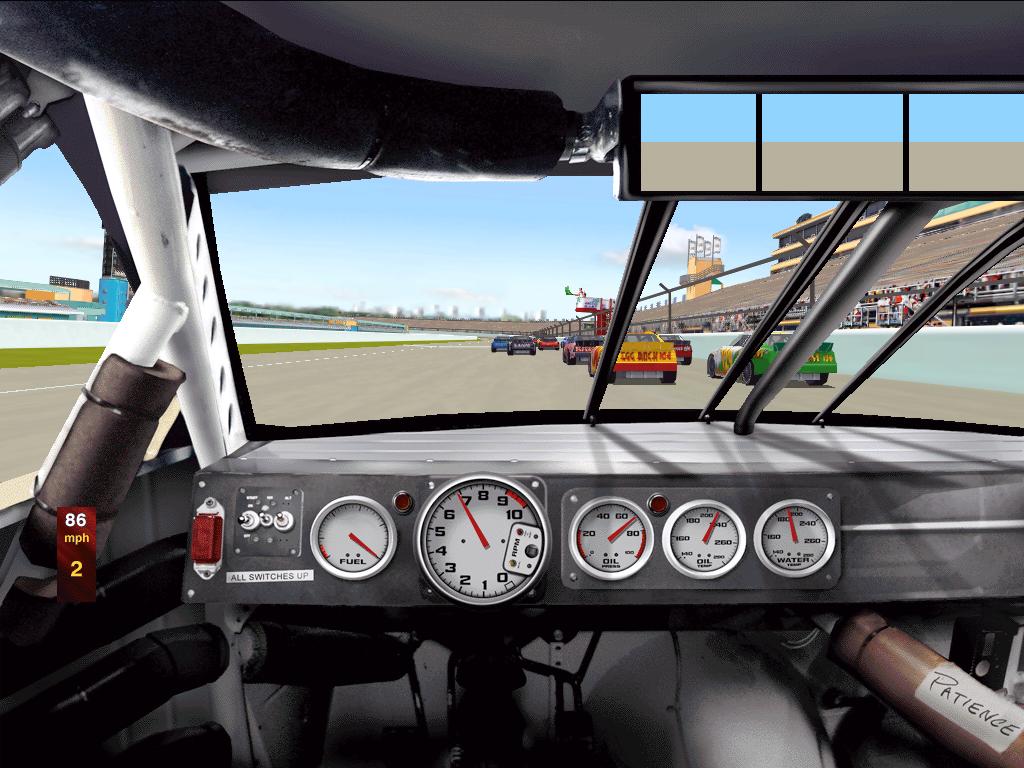 1999 - Nascar Racing 3 - Papyrus.png