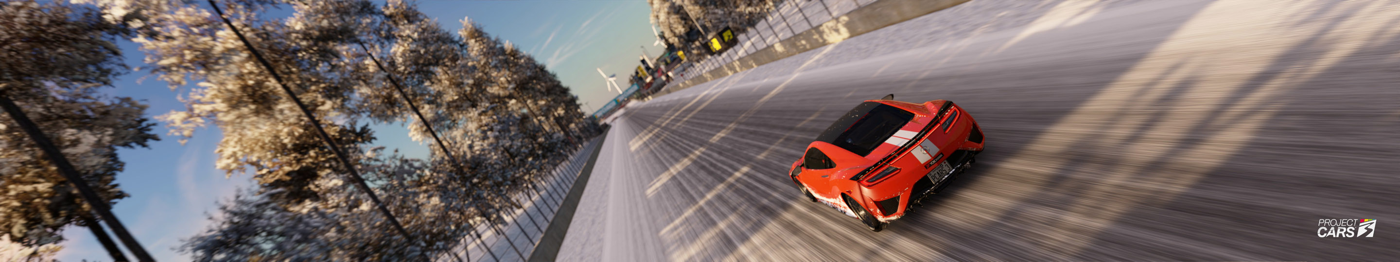 2 PROJECT CARS 3 ACURA NSX 2020 at ZOLDER Snow copy.jpg