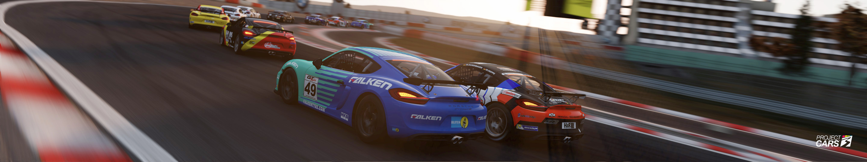 2 PROJECT CARS 3 PORSCHE Cayman GT4 at NURBURGRING copy.jpg