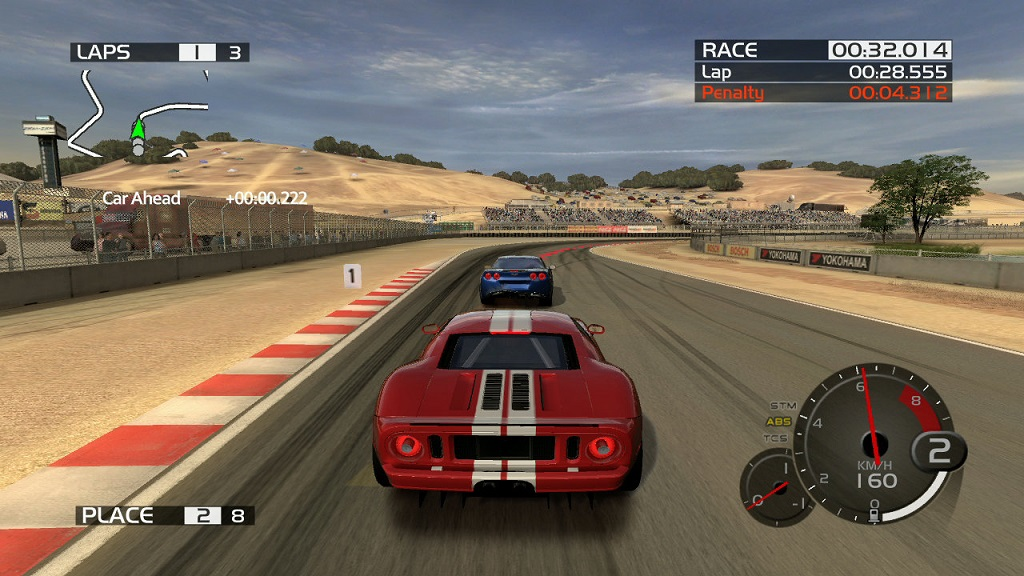 racing games through the years racedepartment. Black Bedroom Furniture Sets. Home Design Ideas