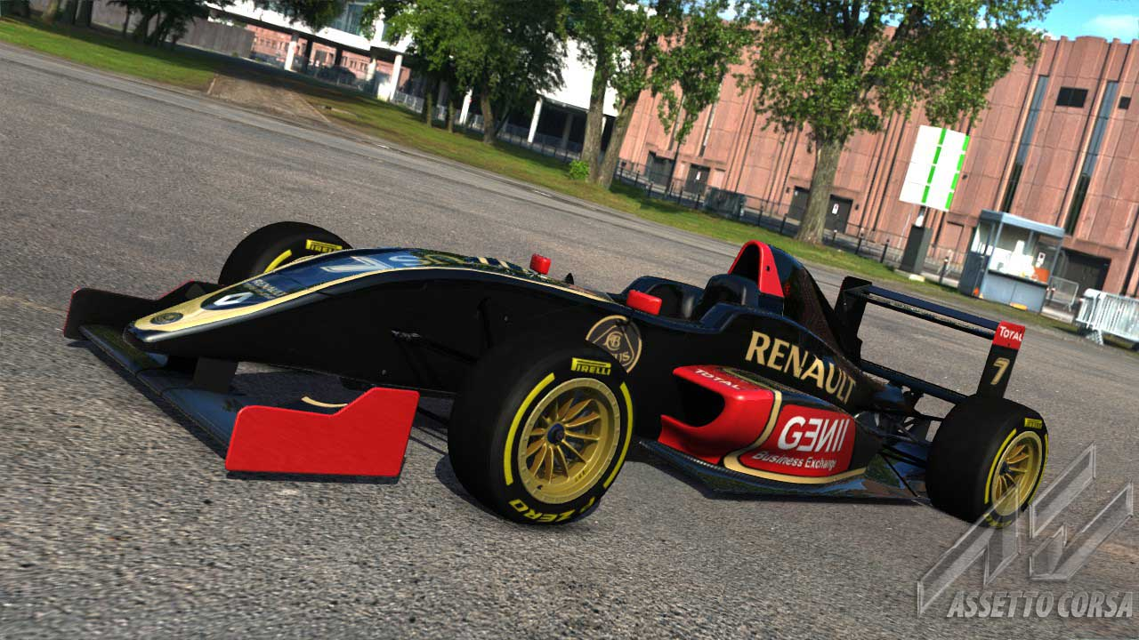 how to make your own tires assetto corsa