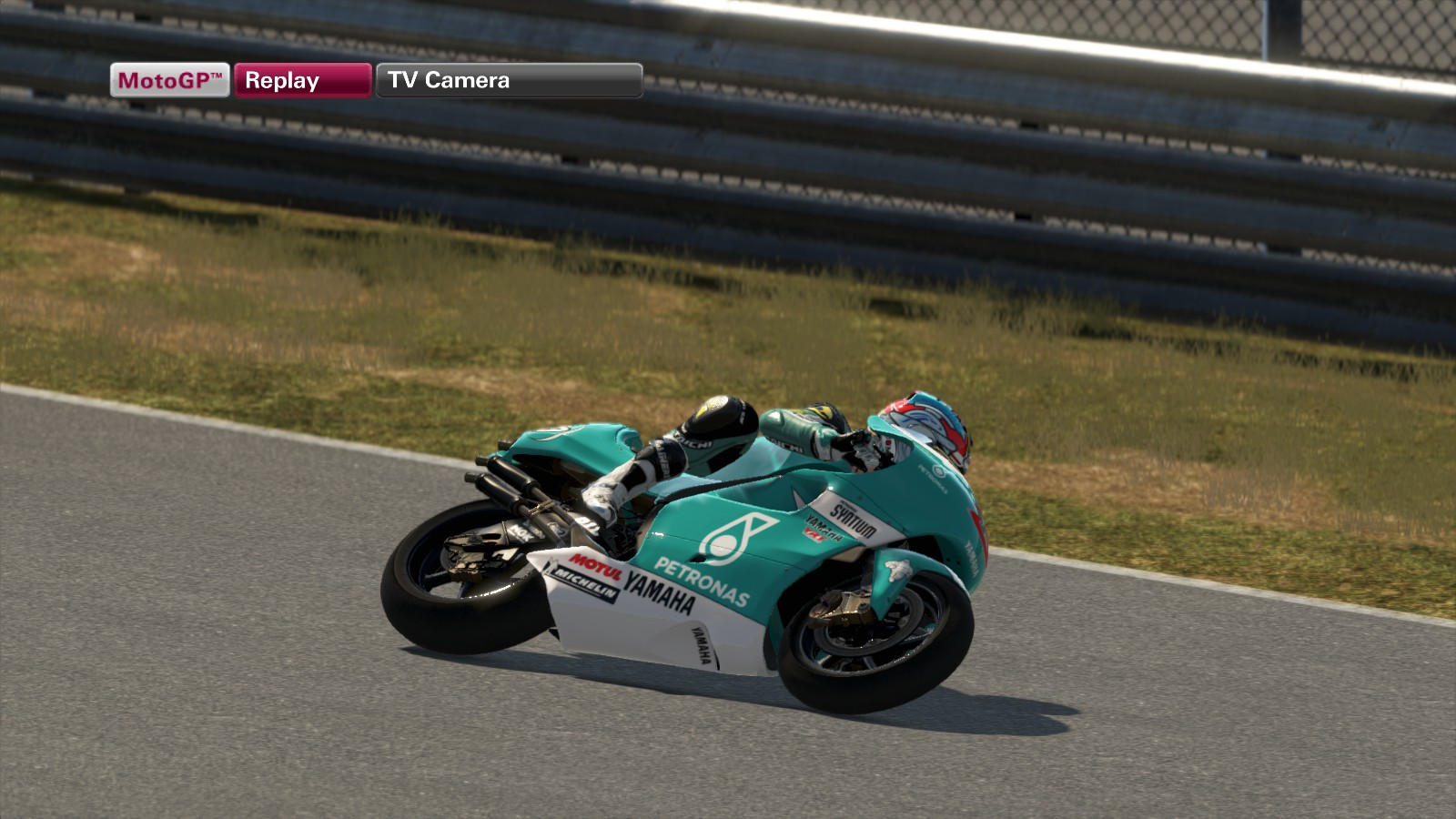 Legends YAMAHA Petronas Ficitional Team | RaceDepartment - Latest Formula 1, Motorsport, and Sim ...