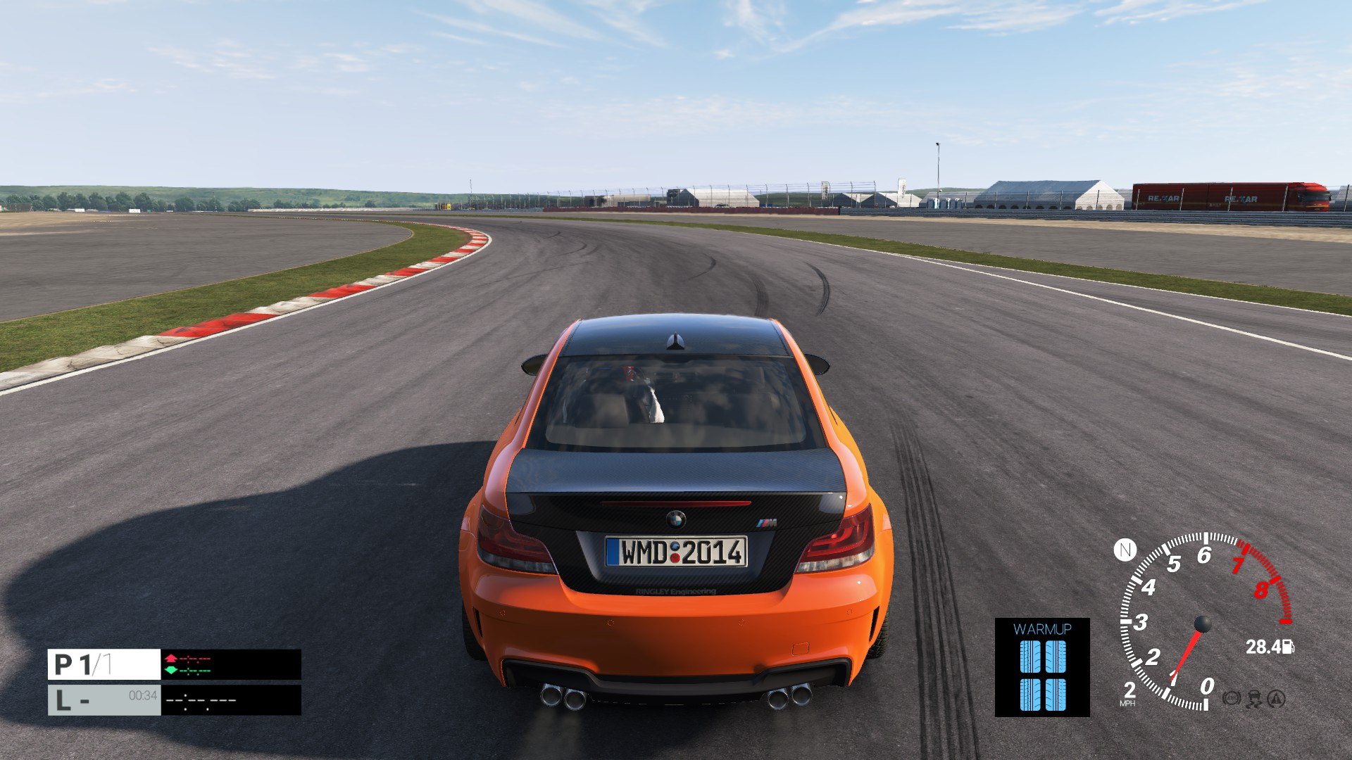 Project Cars Vs Assetto Corsa Racedepartment