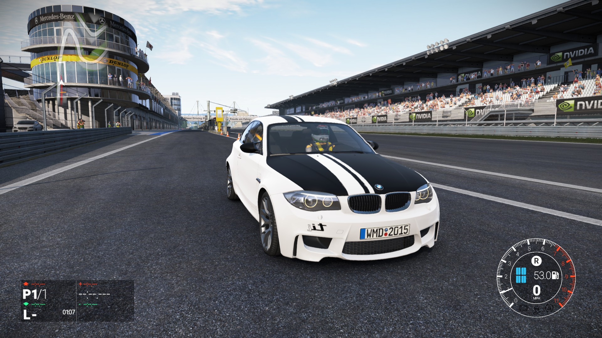BMW Concept 1 Series tii 07 | RaceDepartment