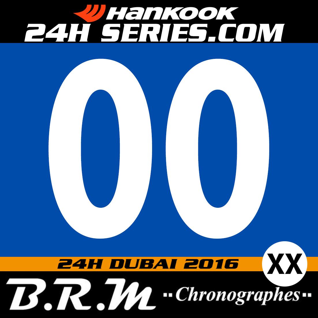 2016 Dubai 24H number plate.jpg