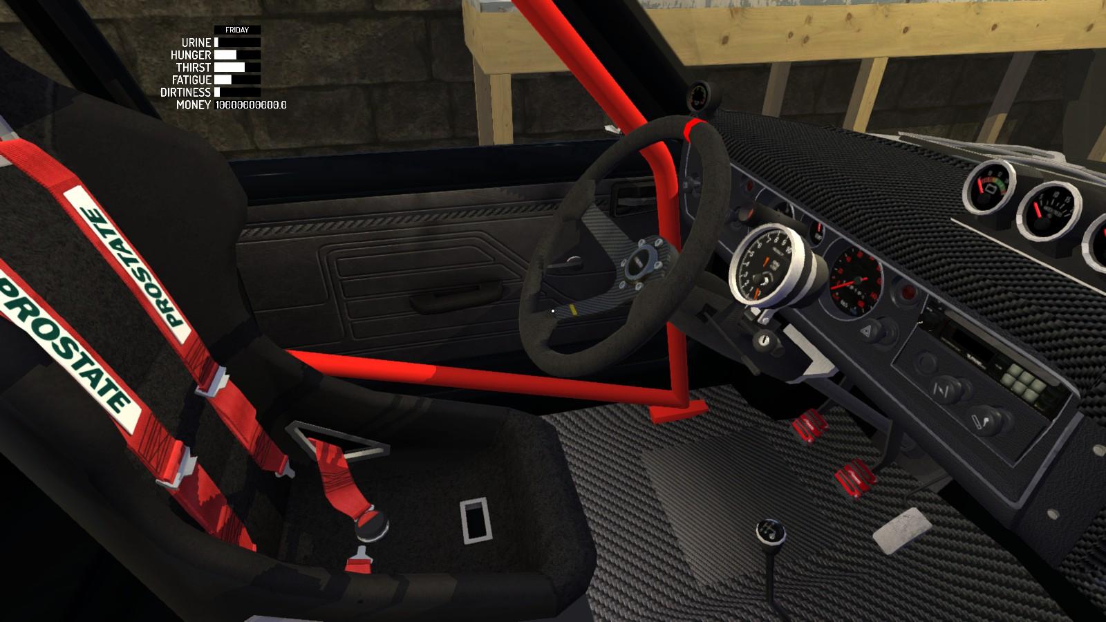 engine texture shift knob pedals subs racedepartment. Black Bedroom Furniture Sets. Home Design Ideas