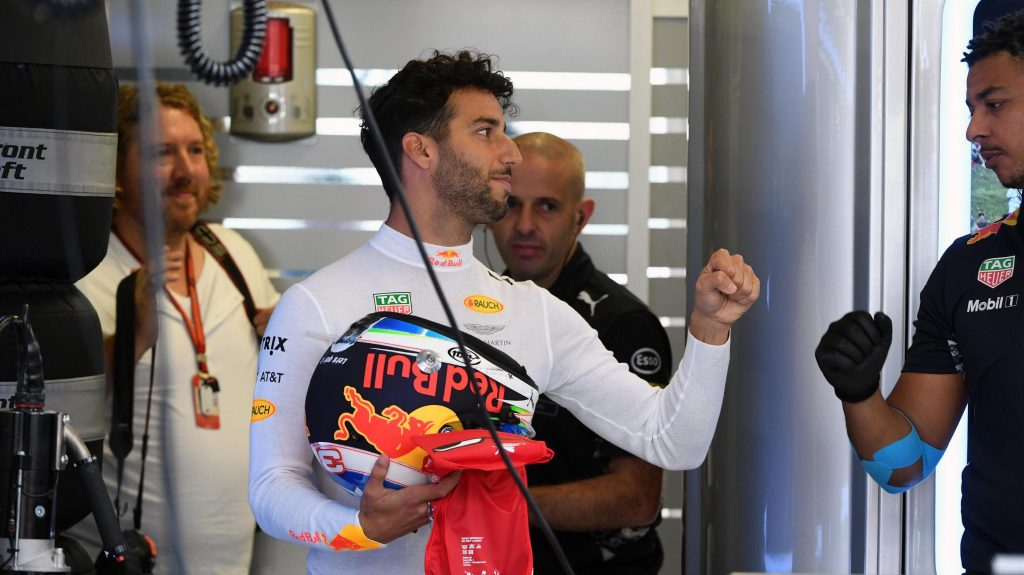 2017 Hungarian Grand Prix - FP1 Report.jpg