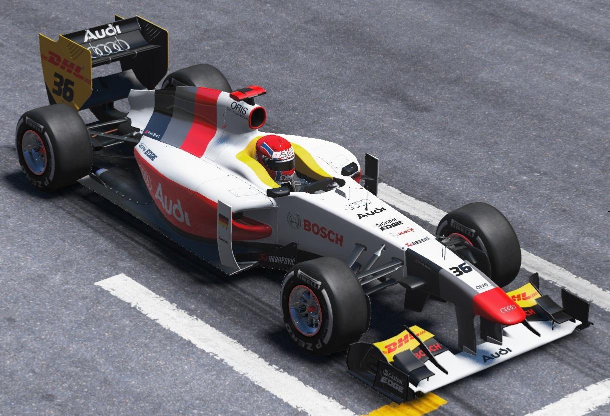 2020 Formel 1