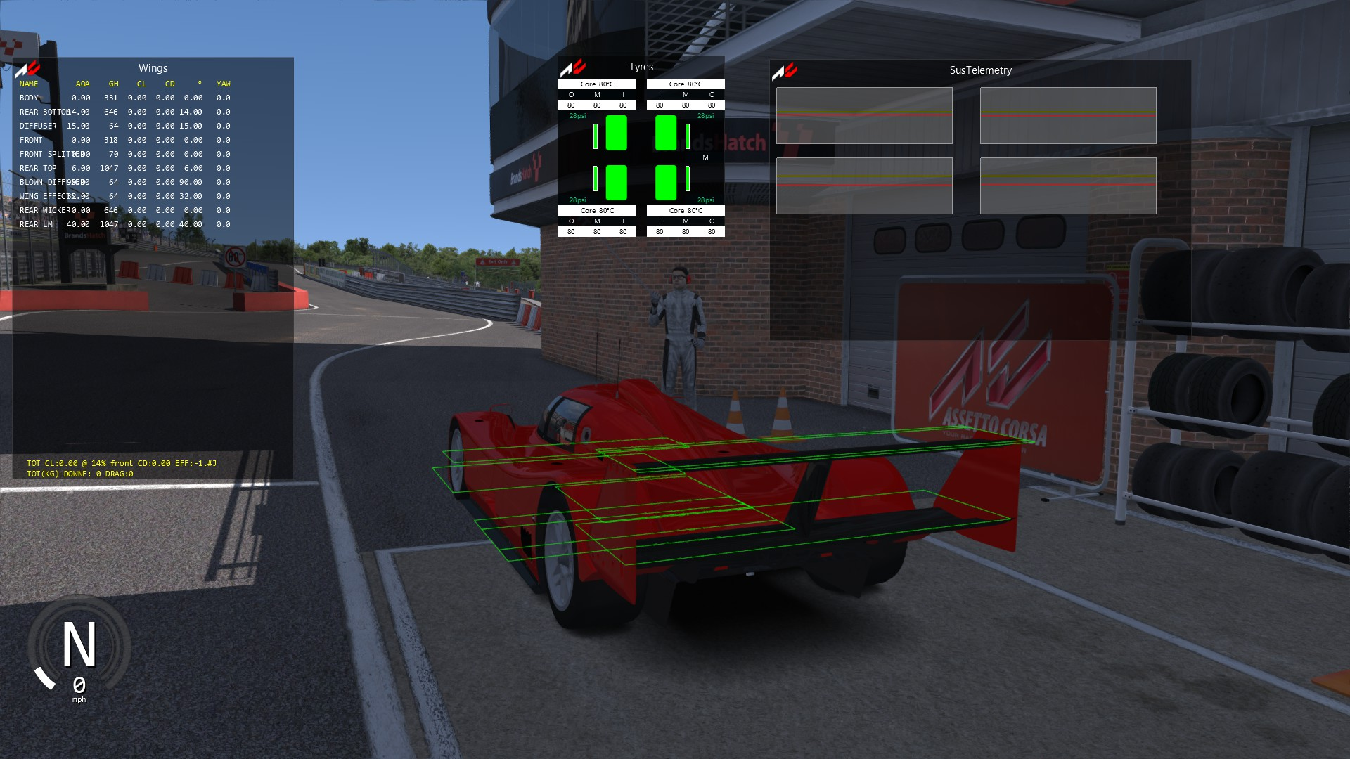 Cars - WSC/90s Group C Cars: Toyota TS010, Jaguar XJR14 | RaceDepartment