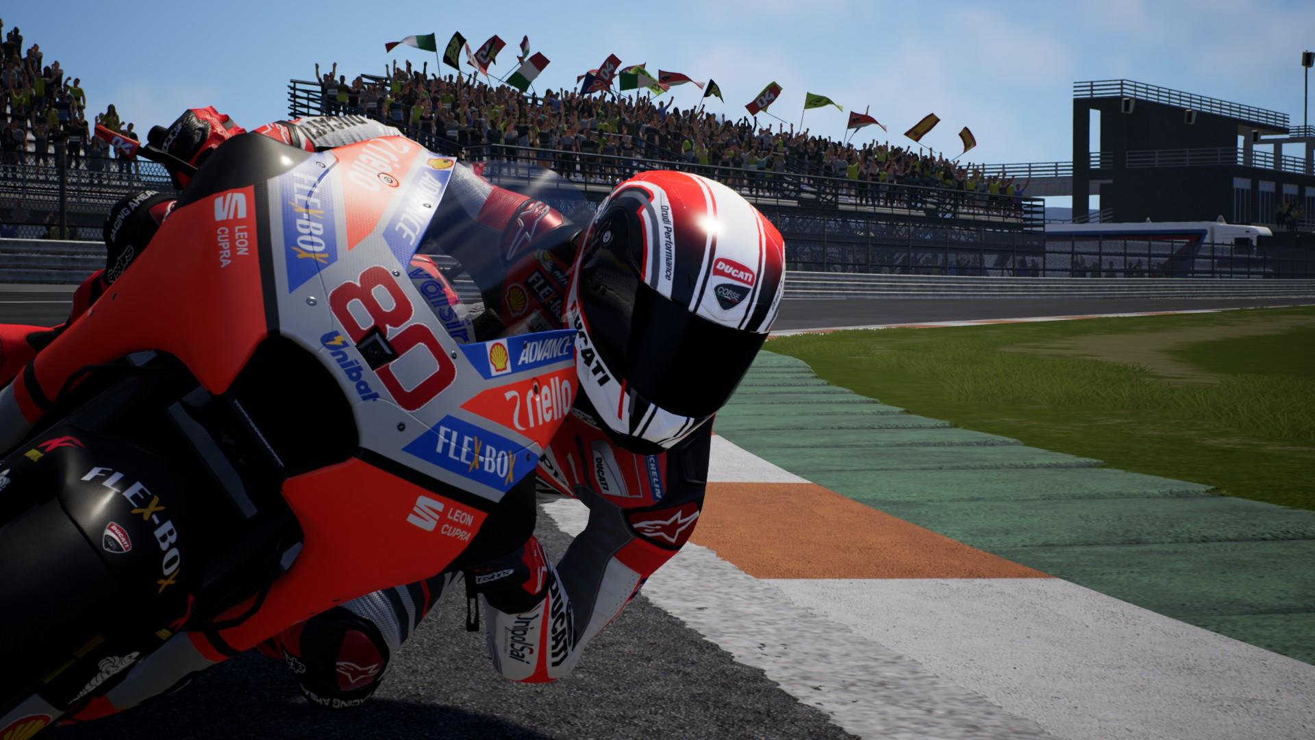 MotoGP 18 Modding Tutorial | Page 4 | RaceDepartment