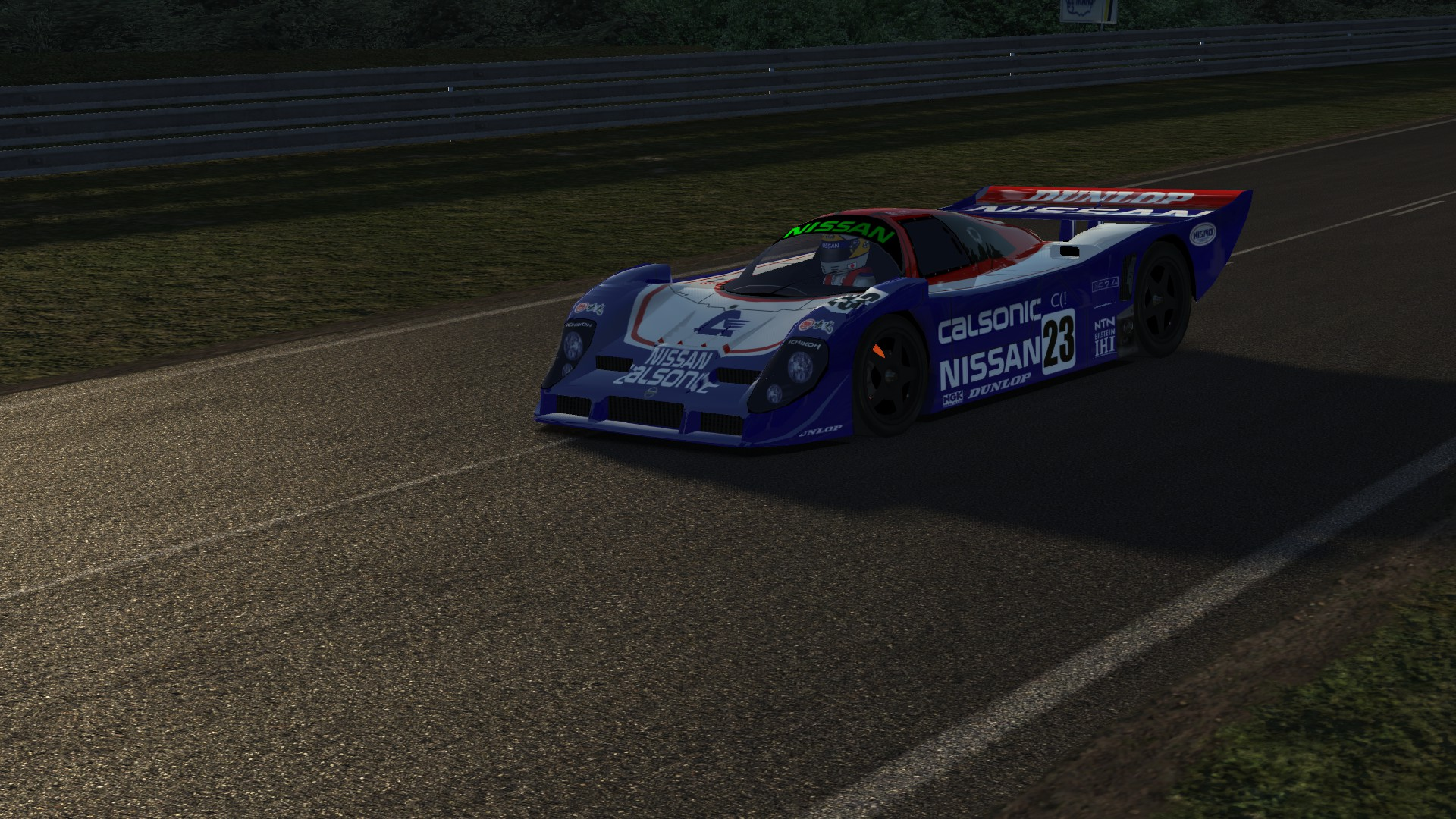 Virtua LM Cars to rFactor 2! | Page 2 | RaceDepartment