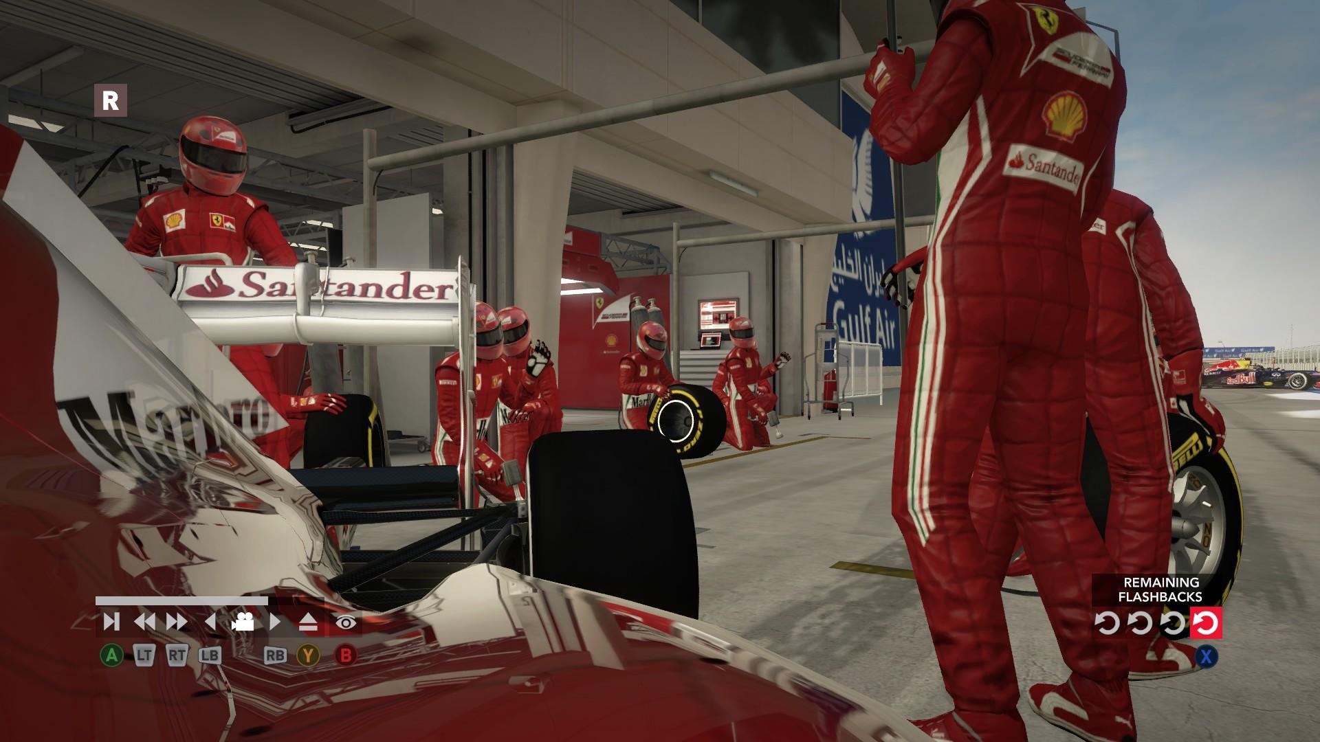 Ferrari Marlboro 2012 Version Updates Racedepartment
