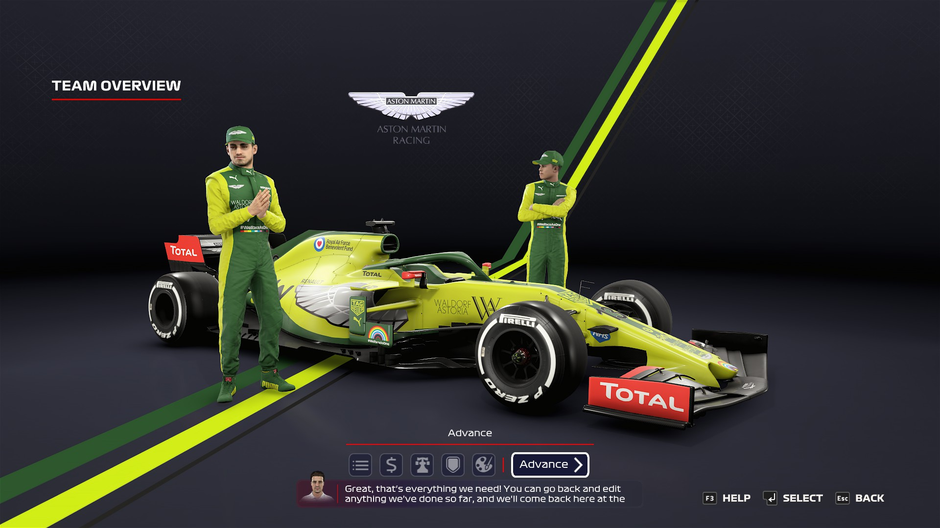 Aston Martin Racing 2020 Myteam Mod Racedepartment