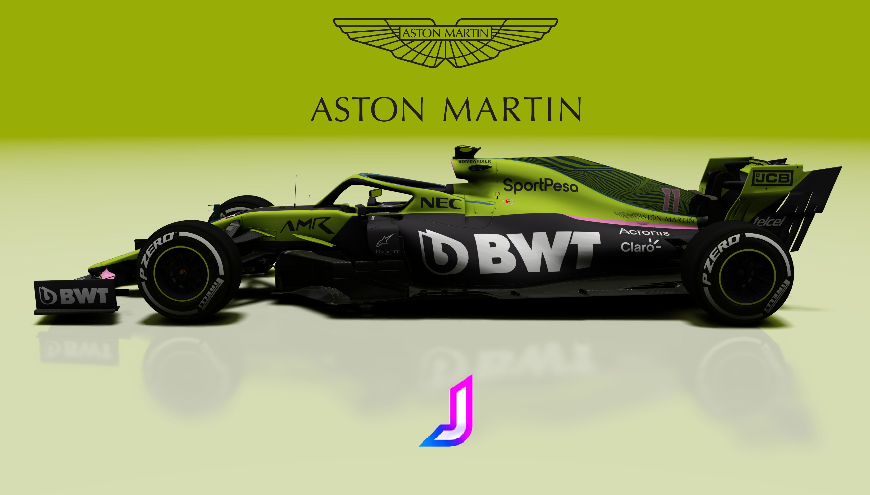 Aston Martin F1 Team Racedepartment