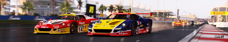 3 PROJECT CARS 3 BAHRAIN with MERC CLK LM copy.jpg