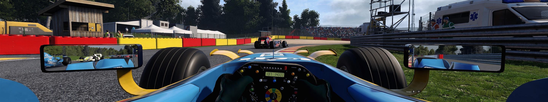 F1 2018 Cockpit CAMERA OPTIONS | RaceDepartment - Latest Formula 1