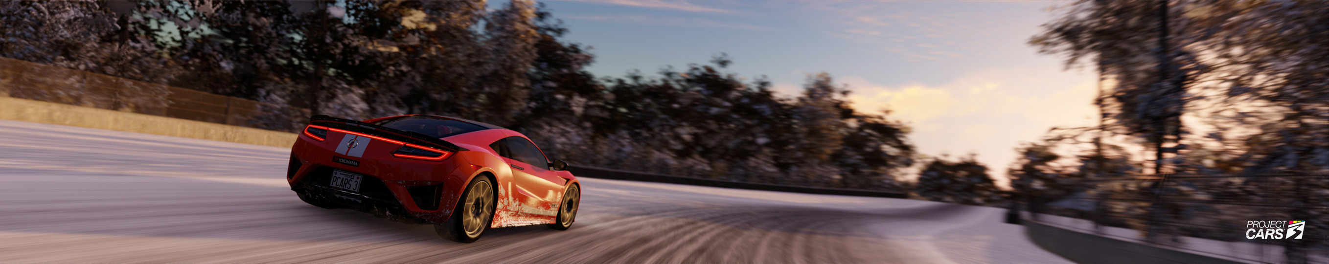4 PROJECT CARS 3 ACURA NSX 2020 at ZOLDER Snow crop copy.jpg