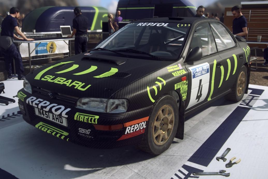 555 - Subaru Impreza 1995 - Matte Carbon C. McRae.jpg