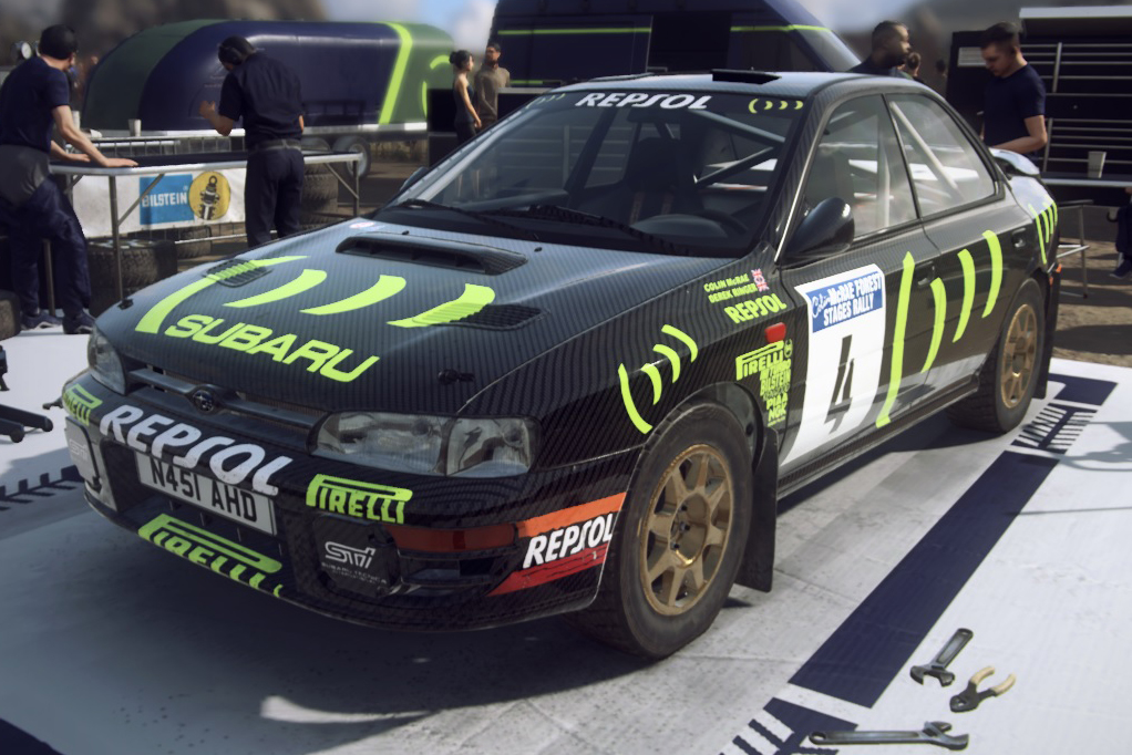 555 - Subaru Impreza 1995 - Polished Carbon C. McRae.jpg