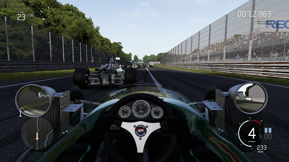 Review: Forza Motorsport 6 | RaceDepartment - Latest Formula 1