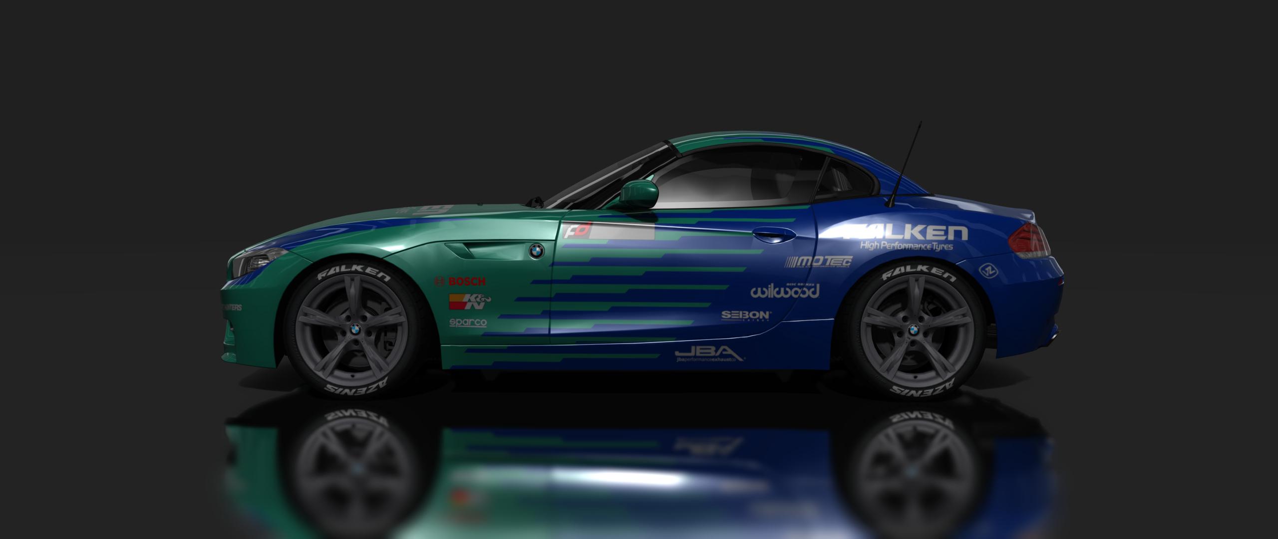 Bmw Z4 Visual Update Racedepartment