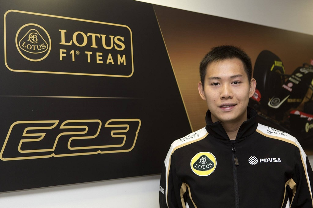 Adderly Fong Lotus F1 Development Driver.jpg