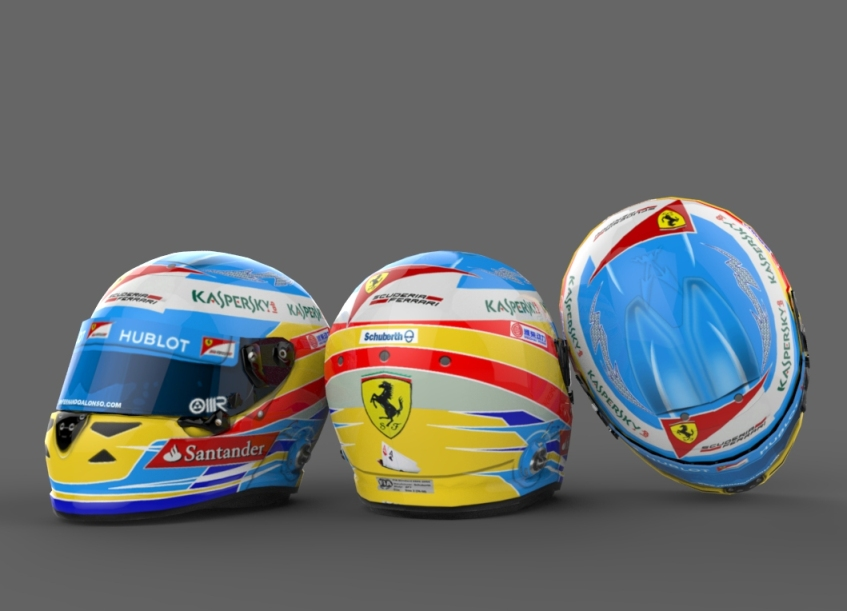 Alonso 2013 Helmet.58.jpg