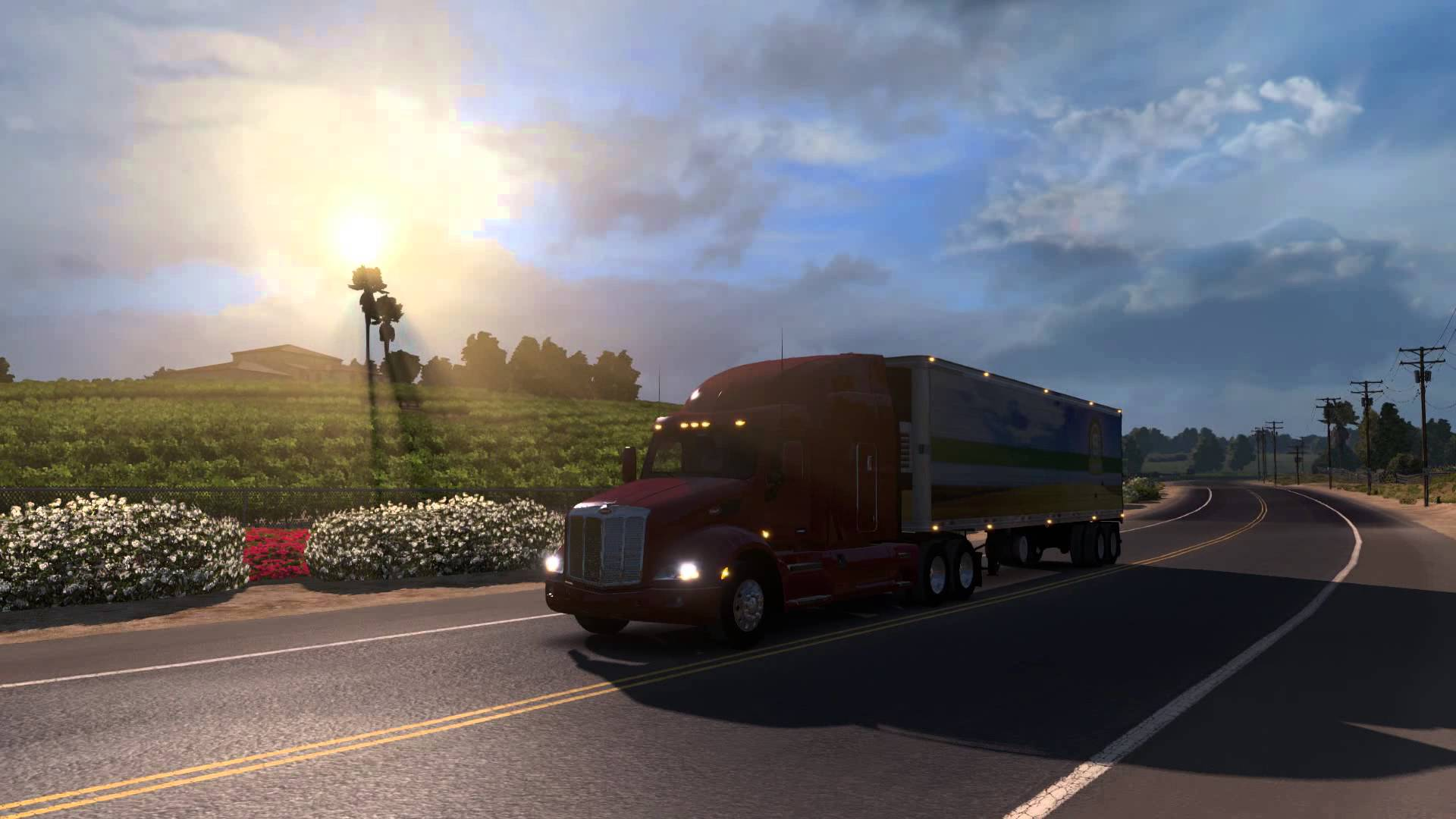 scs software preview liftable trailer axles open beta. Black Bedroom Furniture Sets. Home Design Ideas