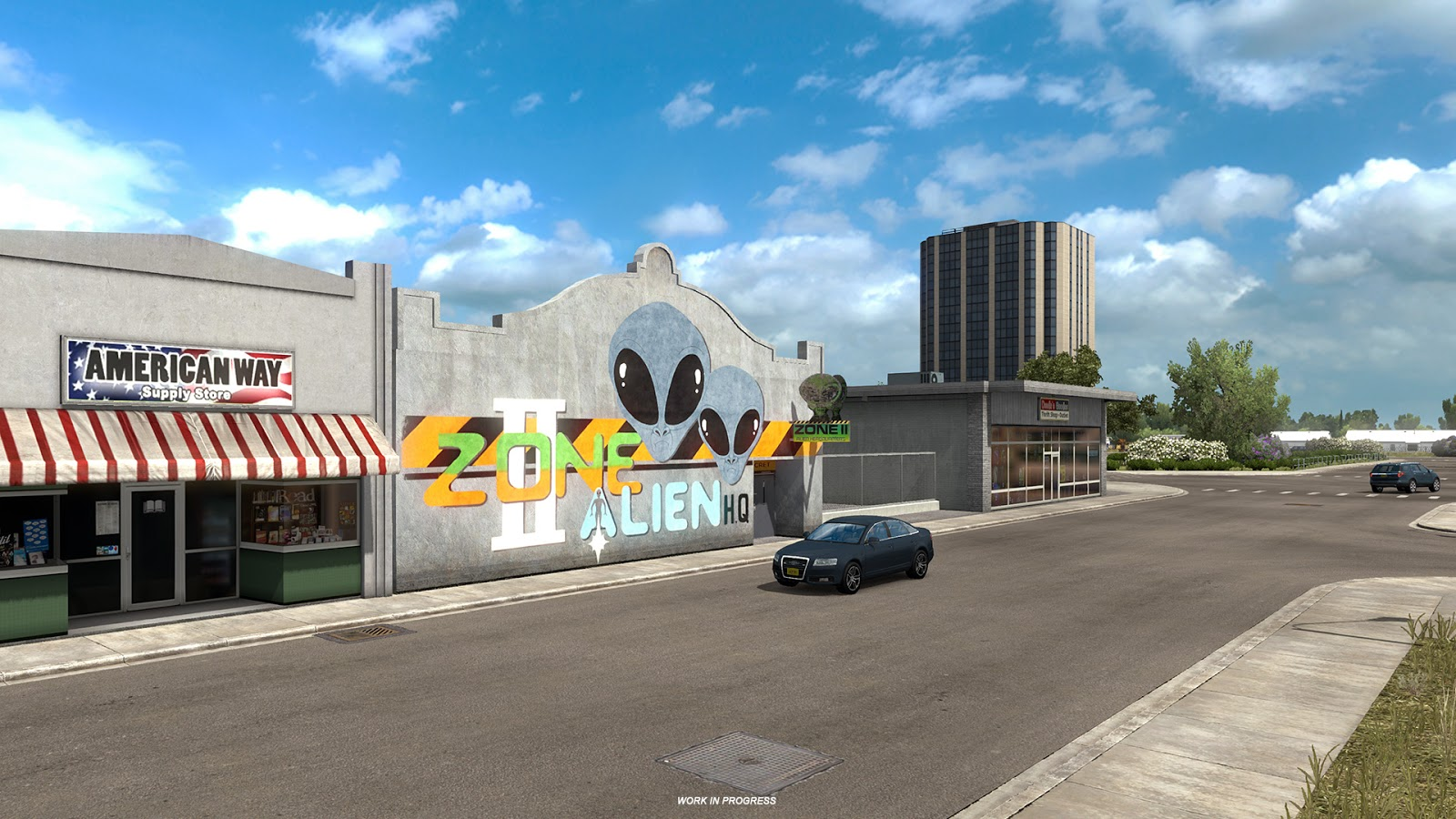 American Truck Sim New Mexico DLC Roswell 2.jpg