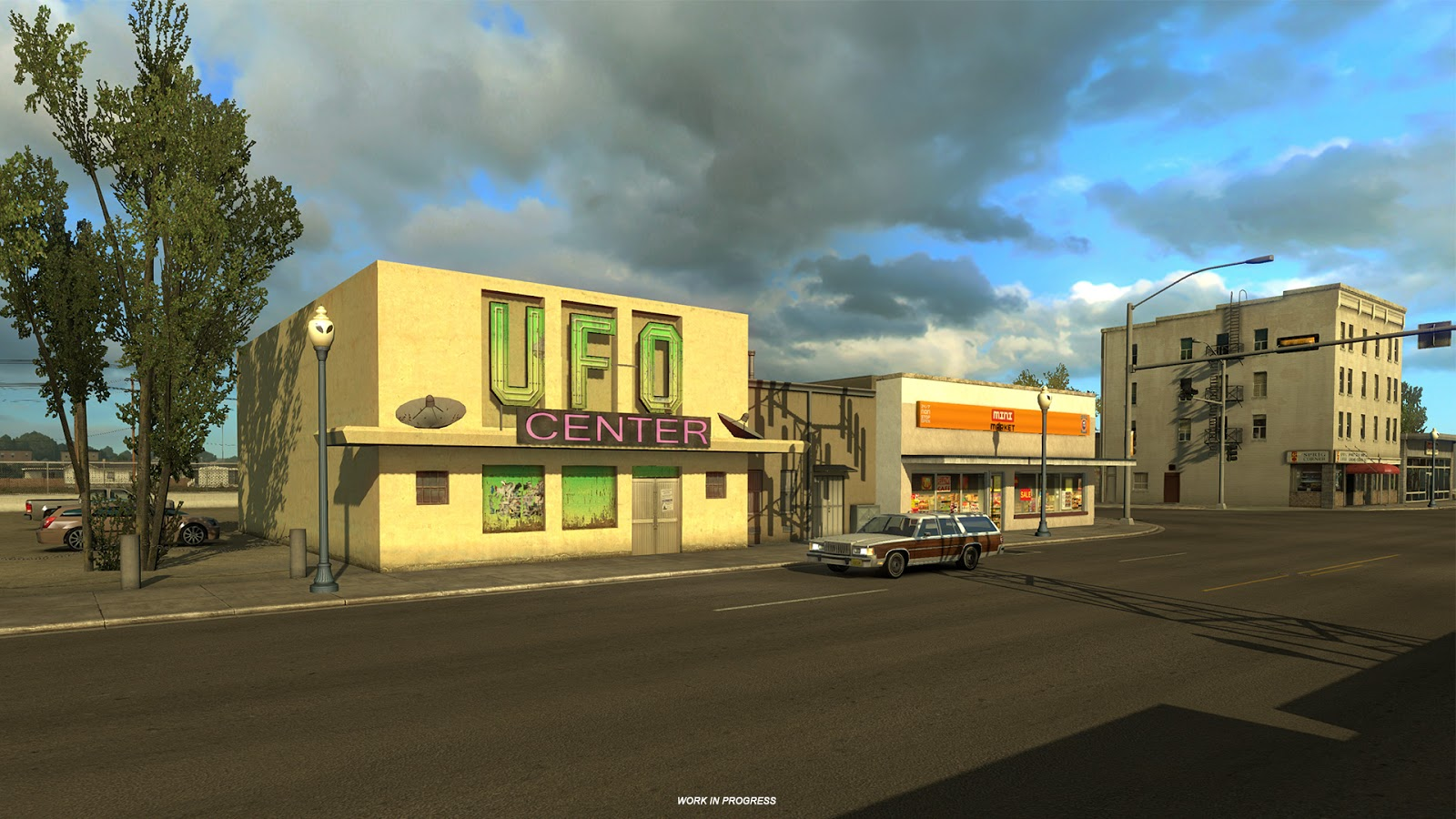 American Truck Sim New Mexico DLC Roswell 4.jpg