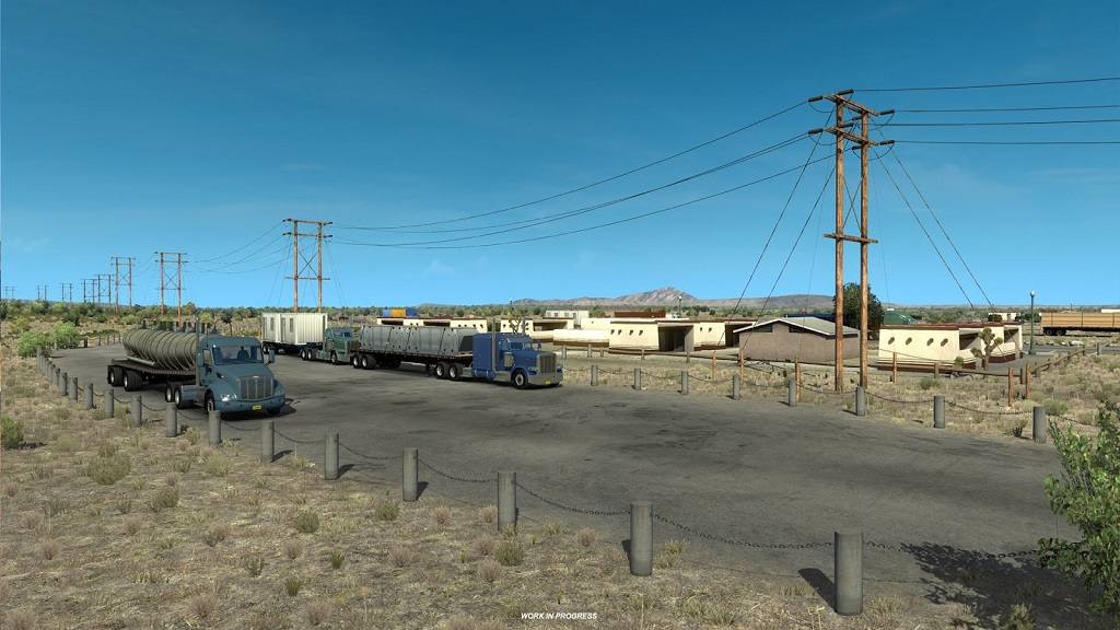 American Truck Simulator New Mexico Preview 5.jpg