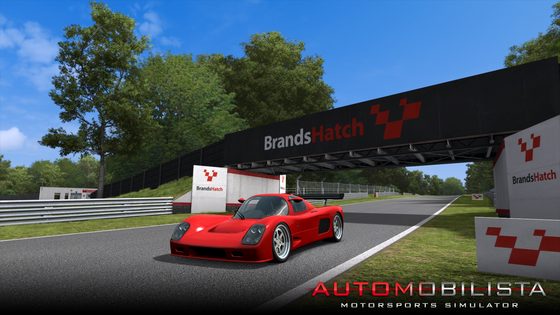 AMS Ultima GTR - Brands Hatch.jpg