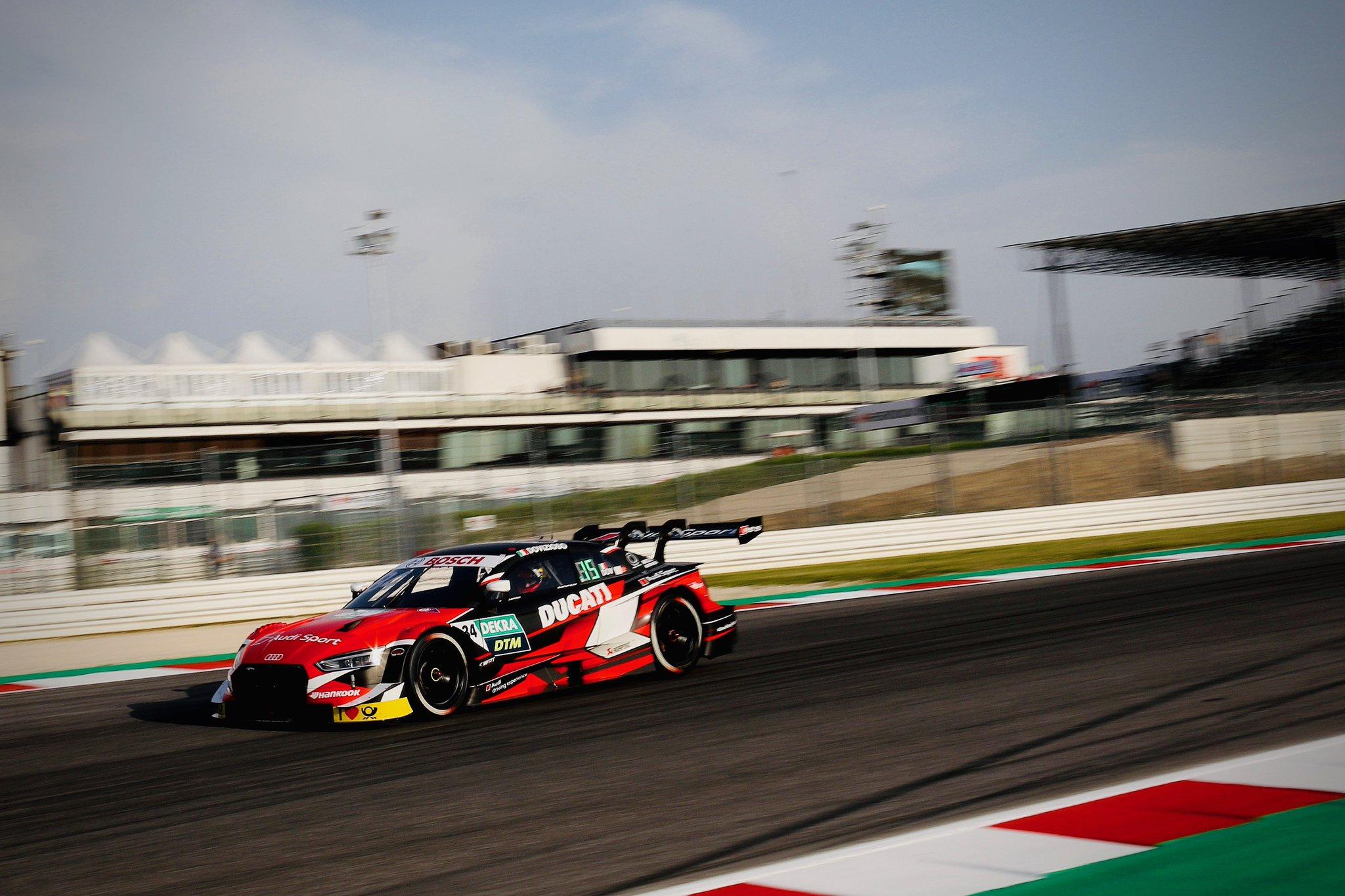 Andrea Dovizioso DTM Debut.jpg