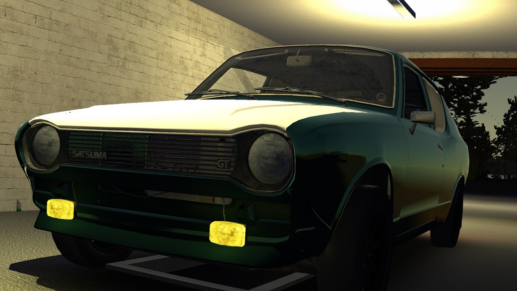 My Summer Car 2 Year Anniversary Update Now Live Racedepartment