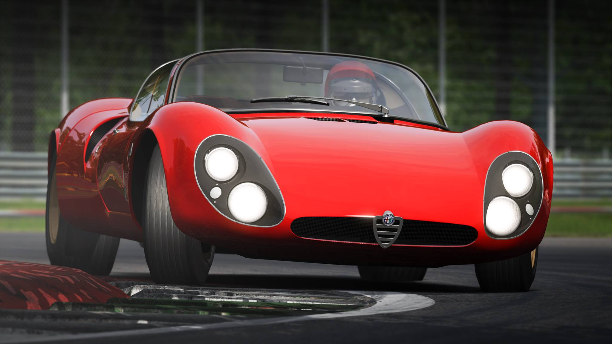 Assetto Corsa Alfa Romeo 33 Stradale Bomus Pack 3 - 4.jpg
