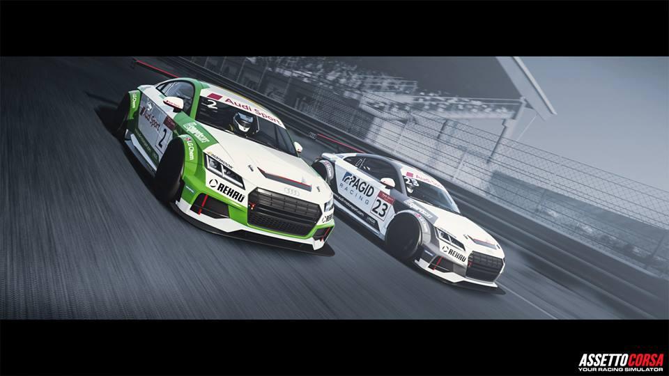 Assetto Corsa Audi Sport TT Cup  Le Mans Week.jpg