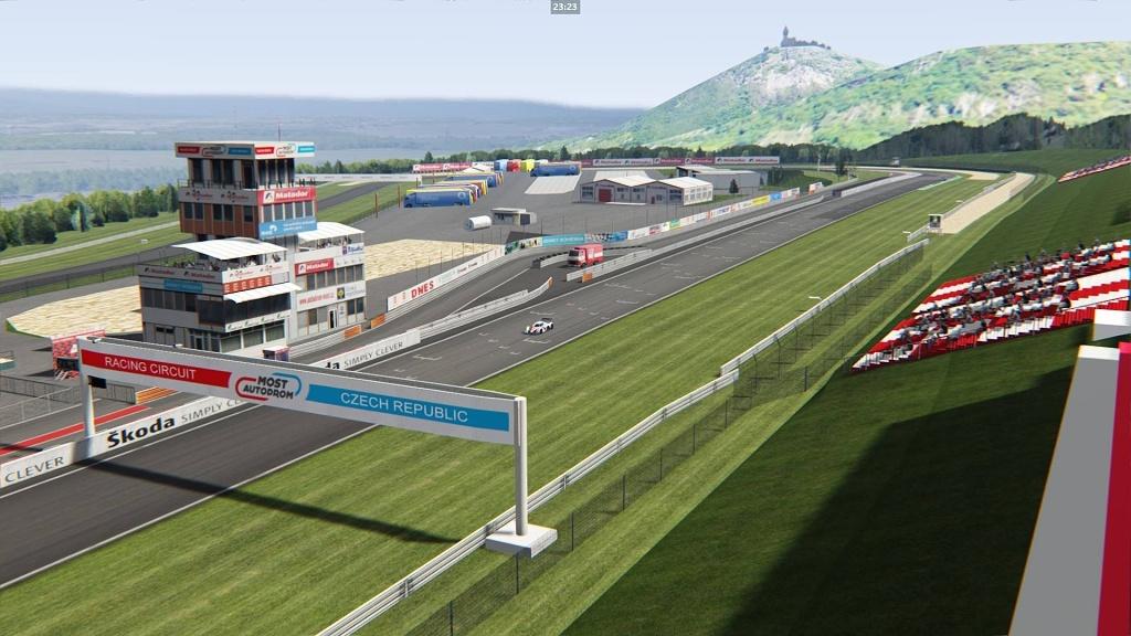 Assetto Corsa - Autodrom Most .jpg