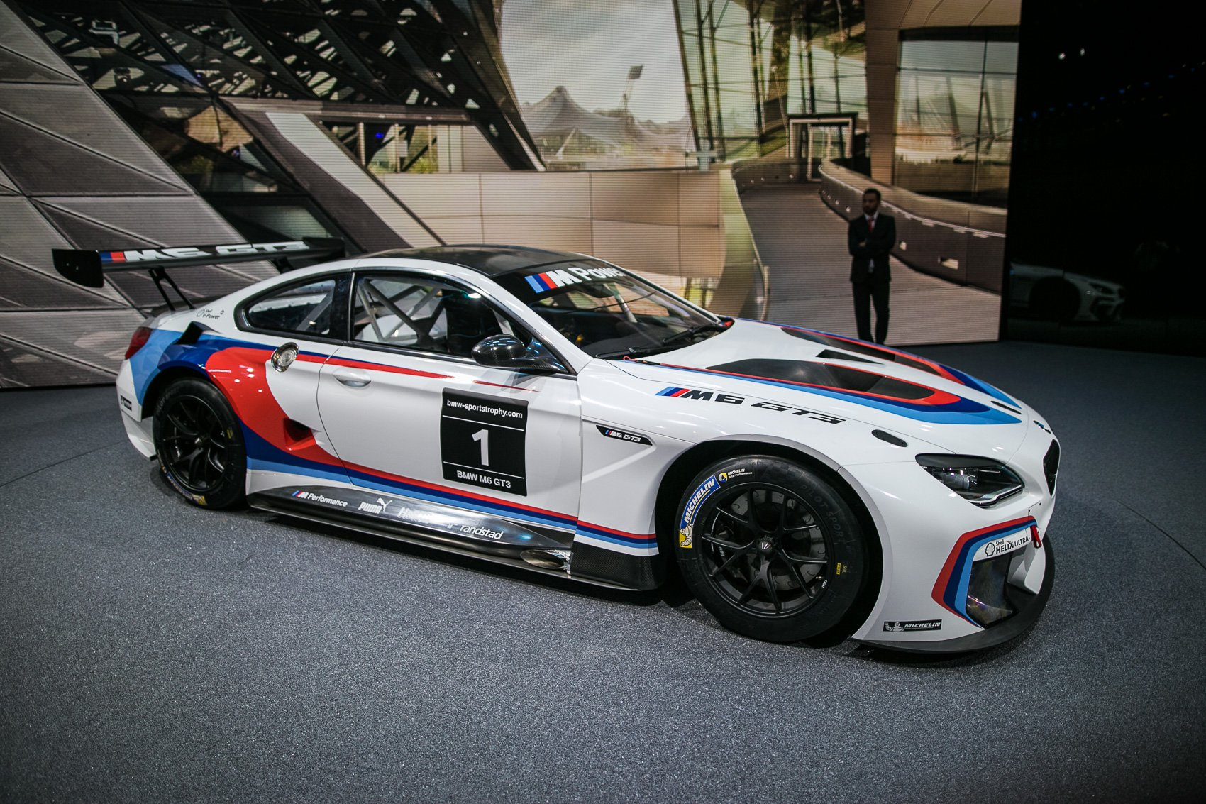 New Bmw Car Racing Games