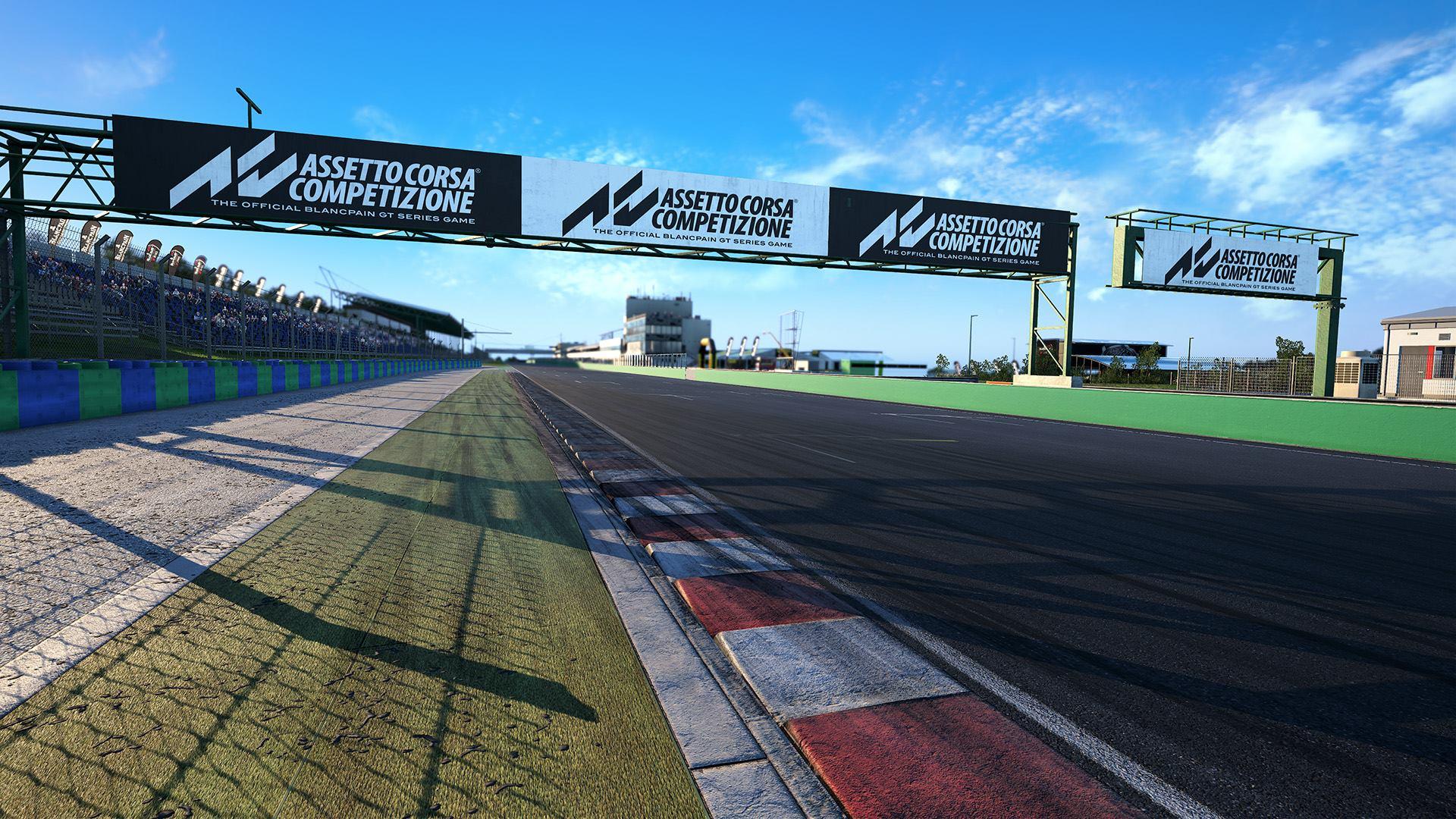 Assetto Corsa Competizione Hungaroring.jpg