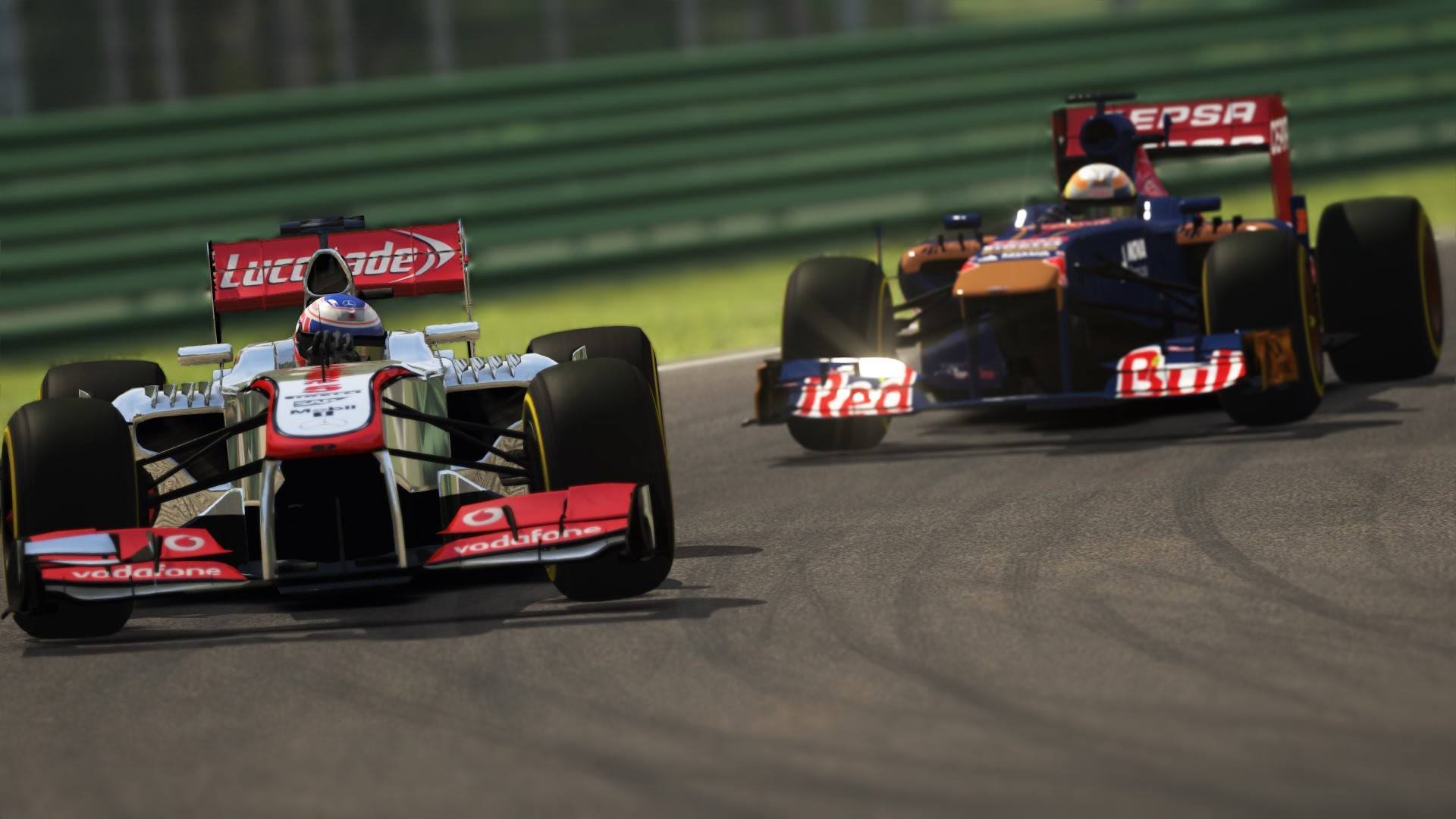 Assetto Corsa Ferrari Opponents Mod - McLaren.jpg