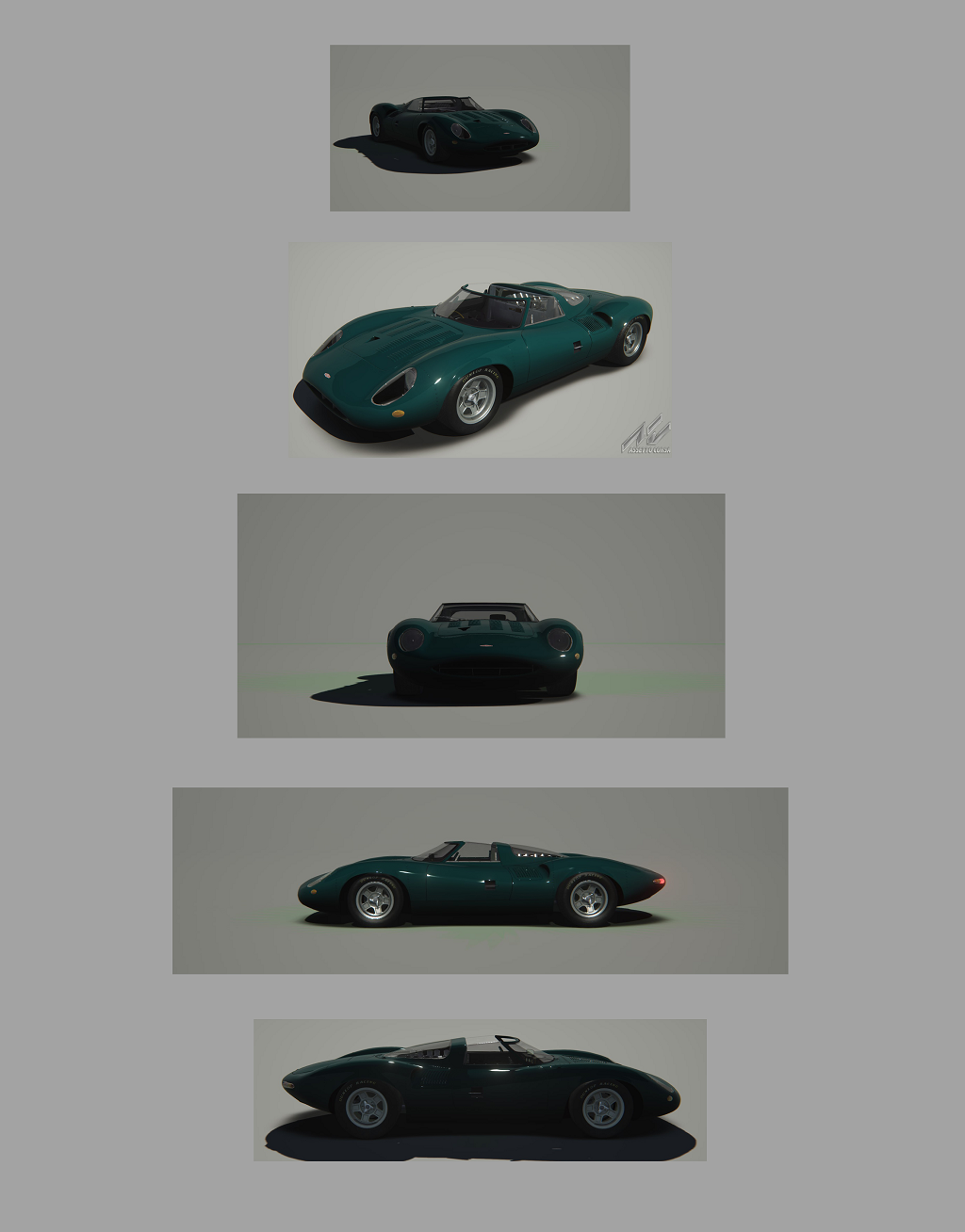 Assetto Corsa - Jaguar XJ13 Mod and Video 3.png