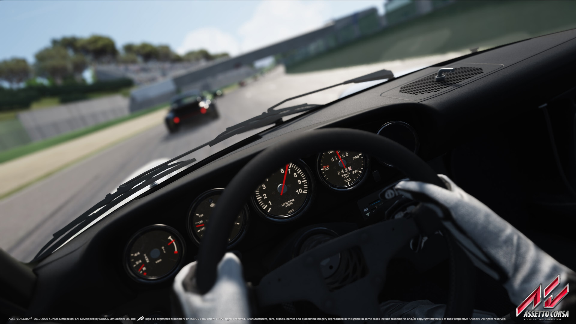 Assetto Corsa Porsche 911 Carerra RSR 3.0 2.jpg