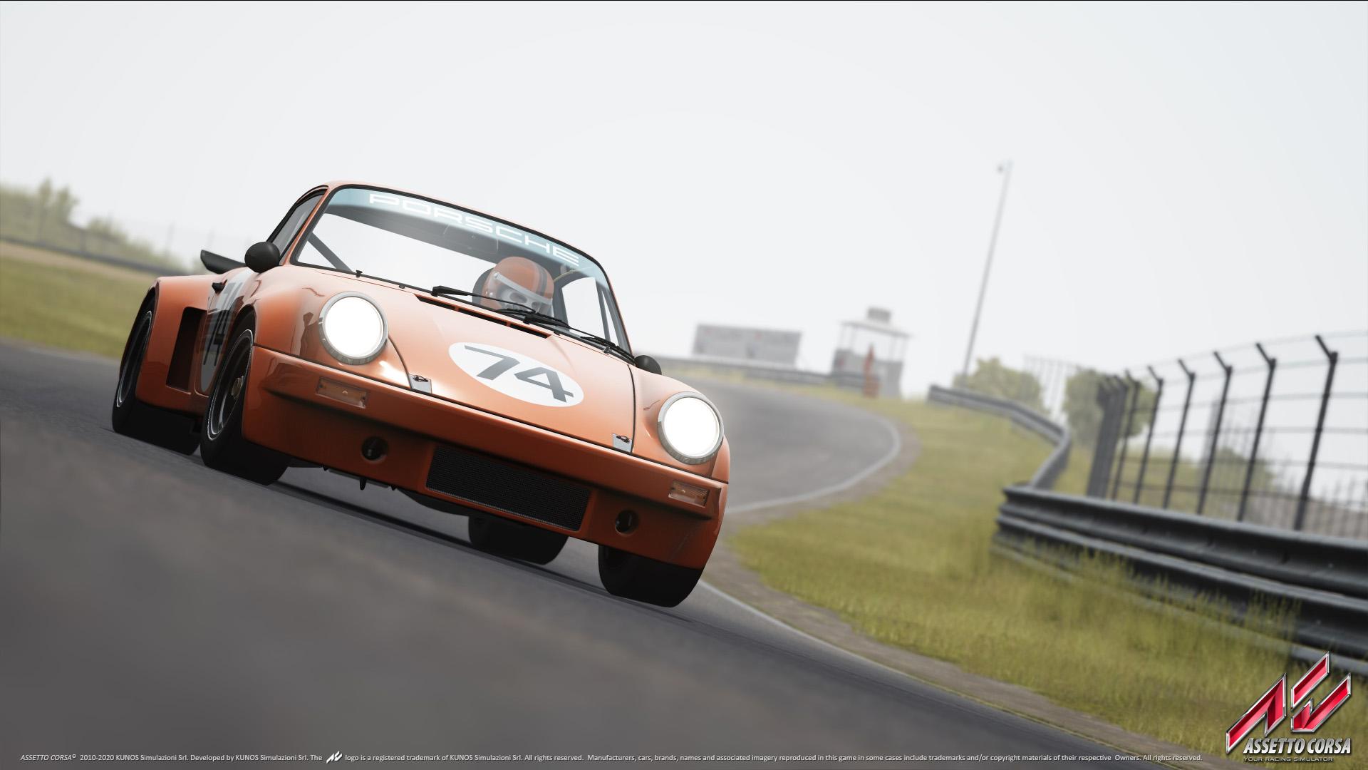 Assetto Corsa Porsche 911 Carerra RSR 3.0.jpg