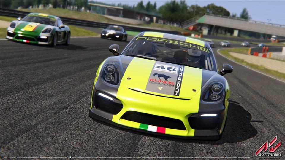 Assetto Corsa - Porsche Cayman GT4.jpg